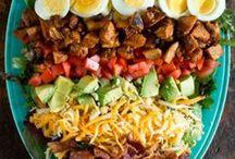Salads / by Tam P