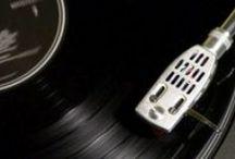 Music / Artists I like. Things that play music. Reggae, hip hop, jazz, around the world, Aotearoa, ... / by Terri Shaw