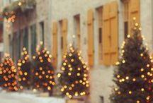 Holidays!!  / by Kelly Batey