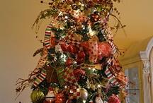 Christmas / by Konnie Evans