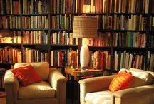 My Library / by Cassandra Kutchara