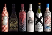 Wine / Wine / by Tim Sullentrup