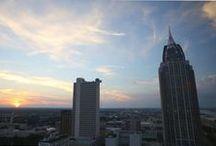 Mobile / Alabama's Port City / by AL.com
