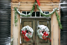 Christmas / Christmas Decor for In and Out-of-Doors / by Ellis Home and Garden
