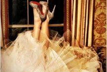 Dresses / by Michelle Monser