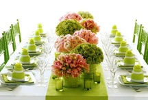 Party Please / by Ellis Home and Garden