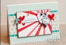 Card Making Ideas / Cardmaking tips, techniques and ideas. / by Maureen Esquillo Kao