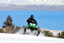 Winter Fun! / by Bear Lake Valley CVB