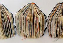 Beautiful Sketchbooks / A source of creativity! / by Rachel Bogan