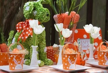 Bunny Hop / Easter  / by Ellis Home and Garden