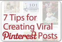 Blogging Tips & Tricks / by Jessica Turner