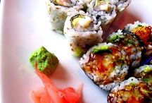 Food, snacks, & drinks  / My addiction / by Mindy West