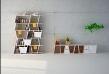 Furniture / by Kasia Kesicka