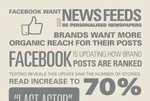Social Media / by Heather @ SW Food Blog