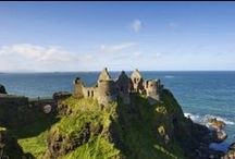 Ireland Must-See / While there is no end to all that Ireland has to offer, here are some great places for you to begin. / by Tourism Ireland