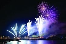 Limerick City of Culture 2014 / 2014 is Limerick's time to shine. Why? This historic city is Ireland's first ever City of Culture. / by Tourism Ireland