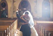 dream wedding ideas for someday. / by Courtney Parish