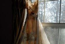 Wedding Dresses / by Wendy Hagemeister-Dacko