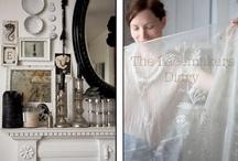 Whimsical Interiors / by Cathy Penton {cathy penton atelier}