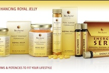 BeeAlive Royal Jelly / by BeeAlive
