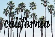 California Dreaming!!! / by Deborah Coffin