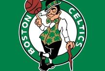 Boston Celtics / by Fantasy Football Overdose