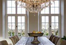 Interiors / by Jane Hodgson