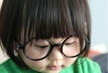 cute kid / by Needle & Felt