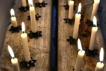 By Candlelight / by Connie
