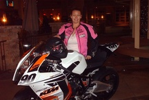 SPORTBIKES & CARS / by Surina Brewer