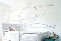 cute bedroom / by Needle & Felt