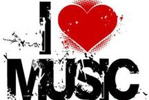Music  3 / by Bob Meadors