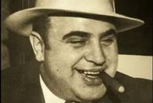 **9 Vintage/Gangland/Mobsters / by Joan Larson Blalock