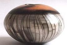 Ceramics / by Barbara Geddes
