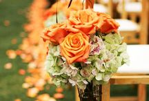 Wedding Ideas / by Lisa Small