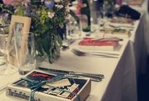 Tables & parties / by Linda Blomqvist