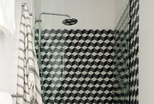 Badrum - Bathroom / by Linda Blomqvist
