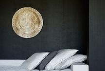 Black / by Linda Blomqvist