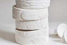 Ceramics / by Linda Blomqvist