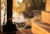 Sauna / by Linda Blomqvist