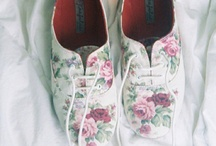 Slight Shoe Obsession / So many amazing shoes out there >.< / by Anne Ateca