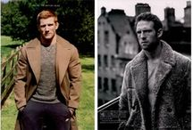 Fantastic Man Magazine Shoot in Scotland / by Location Scotland