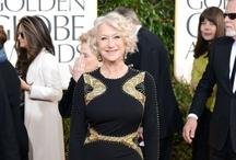 Golden Globes 2013 - Moda / by Todo en Domingo (El Nacional, Venezuela)