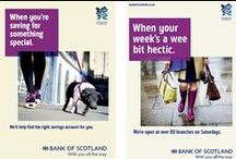 Bank of Scotland Shoots / by Location Scotland