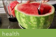 Health 101 / by A Healthier Michigan