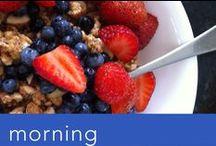 The Breakfast Club / by A Healthier Michigan