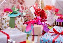 Preppy Christmas / by Kalie Jones