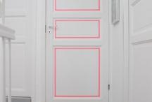 D.I.Y - Do it yourself / craft, ideas, DIY, inspiration, home, problems, google / by Tanja Heikkilä