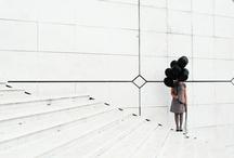99 Balloons plus extra / balloons, surprise, photography, balloon, events, celebration, phography, google / by Tanja Heikkilä