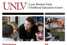 Flyers / Learn more about the UNLV College of Education by checking out some of our flyers. / by UNLV College of Education